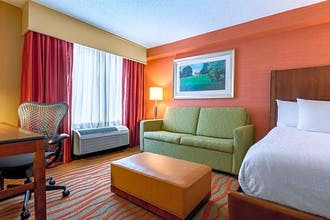 Hilton Garden Inn Arlington / Courthouse Plaza