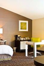 Radisson Hotel at Cross Keys, Baltimore