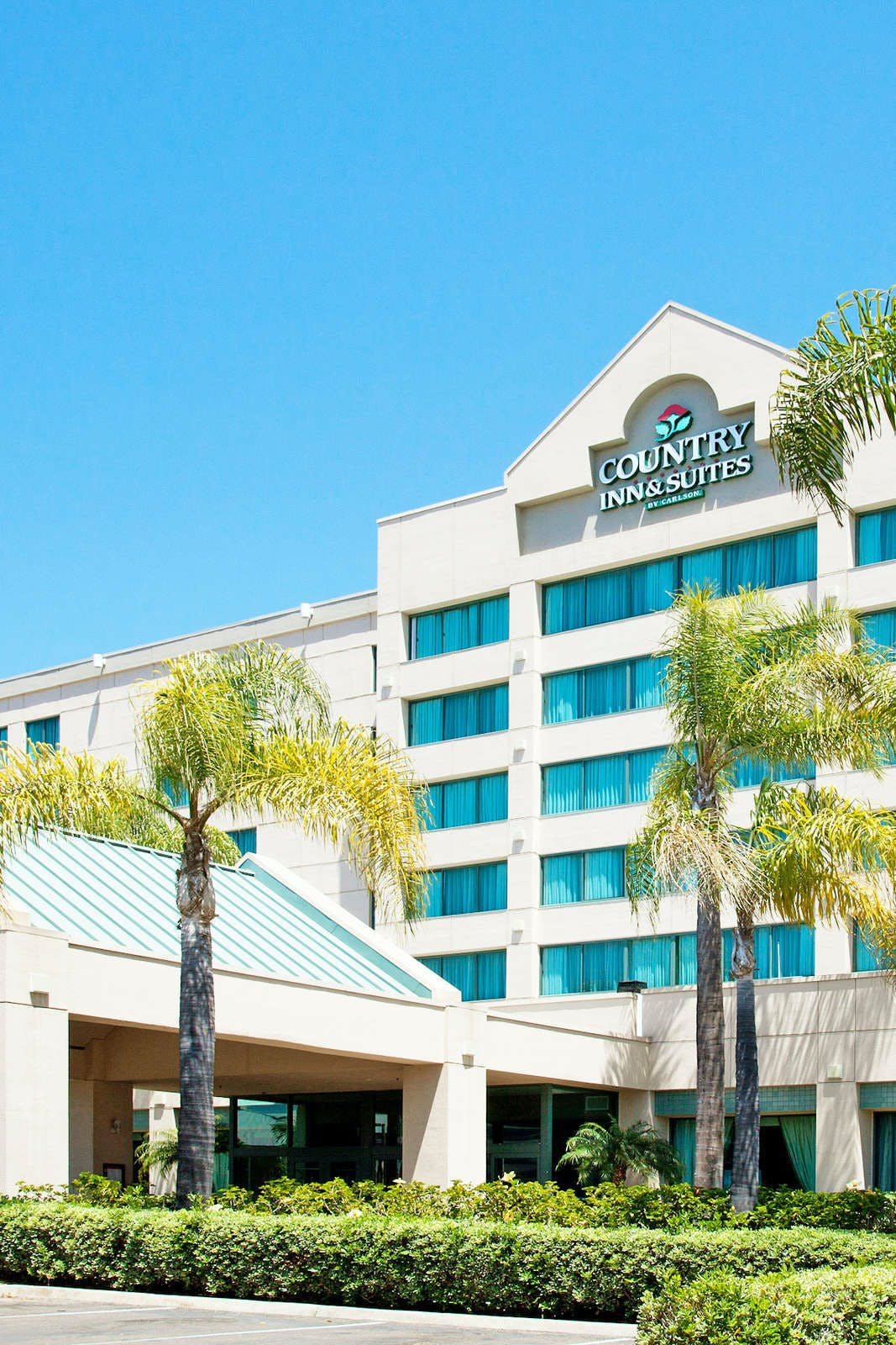 Country Inn & Suites by Radisson, San Diego North, CA