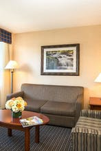 Best Western Plus Chateau Granville Hotel & Suites and Conference Centre