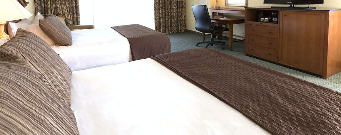 Red Lion Inn & Suites Missoula