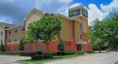 Extended Stay America Suites New Orleans Airport