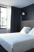 Hotel Bachaumont