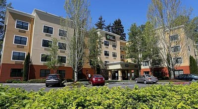 Extended Stay America Suites Seattle Bothell West