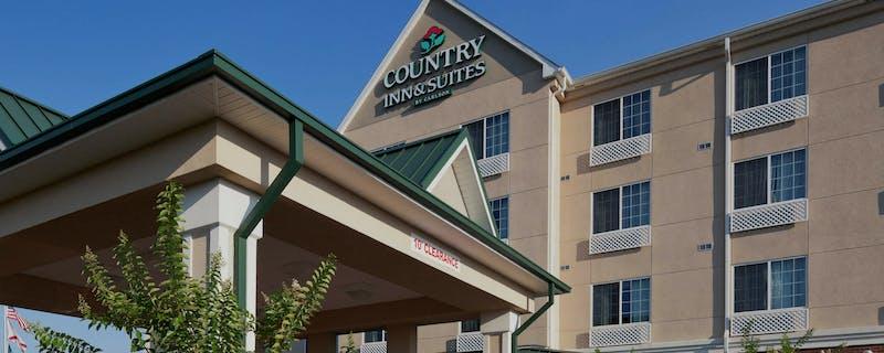 Country Inn Suites By Radisson Homewood Al