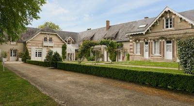 Domaine de la Tortinière - Château Hôtel