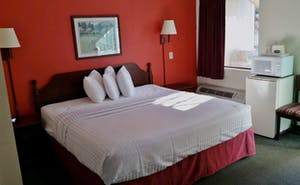 Country Hearth Inn and Suites Augusta