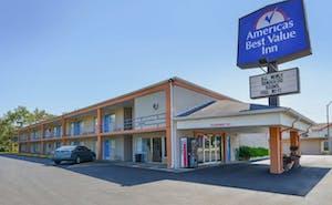 Americas Best Value Inn-Decatur
