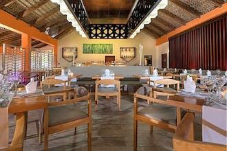 Tropical Princess Beach Resort & Spa - All Inclusive