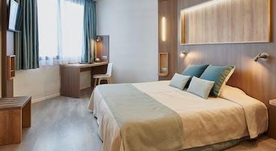 Le Bayonne Hotel & Spa