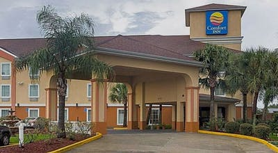 Comfort Inn Marrero - New Orleans West
