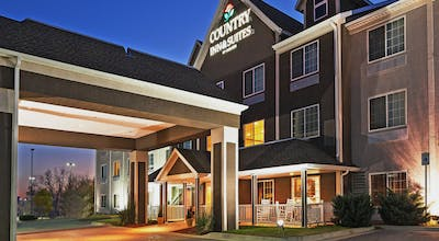 Country Inn & Suites by Radisson, Norman, OK