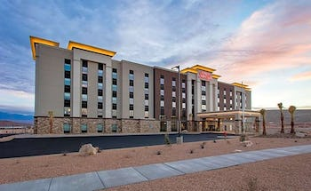 Hampton Inn & Suites St. George, UT
