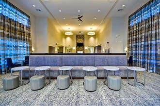 Homewood Suites by Hilton Phoenix Tempe ASU Area