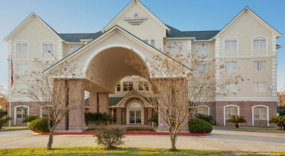 Country Inn & Suites by Radisson, Houston Intercontinental Airport East, TX