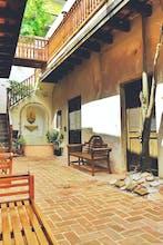 Villa Herencia