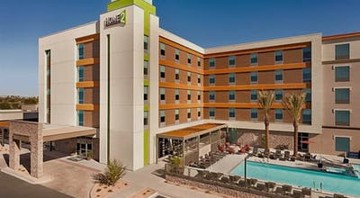 Home2 Suites by Hilton Phoenix Tempe, University Research Park