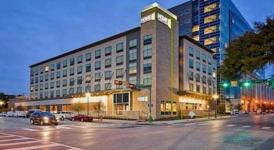 Home2 Suites by Hilton Dallas Downtown at Baylor Scott & White