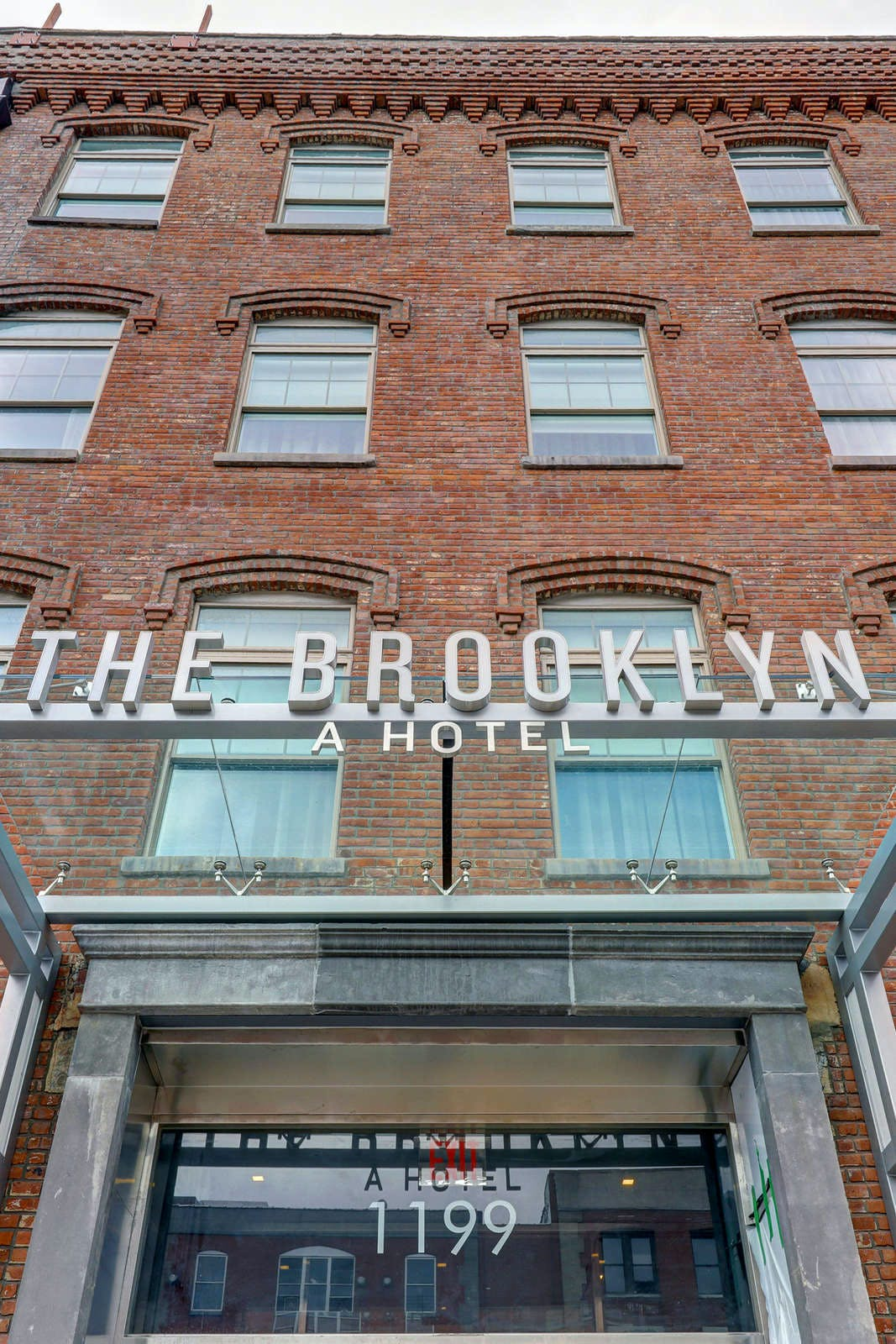 The Brooklyn Hotel