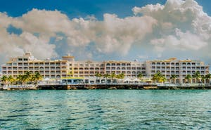 Cozumel Palace (All-Inclusive)