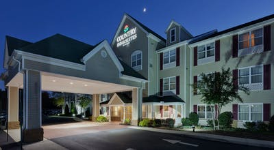 Country Inn & Suites by Carlson, Chattanooga North