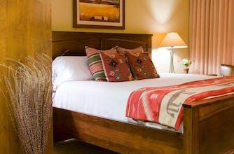 Teton Springs Lodge And Spa
