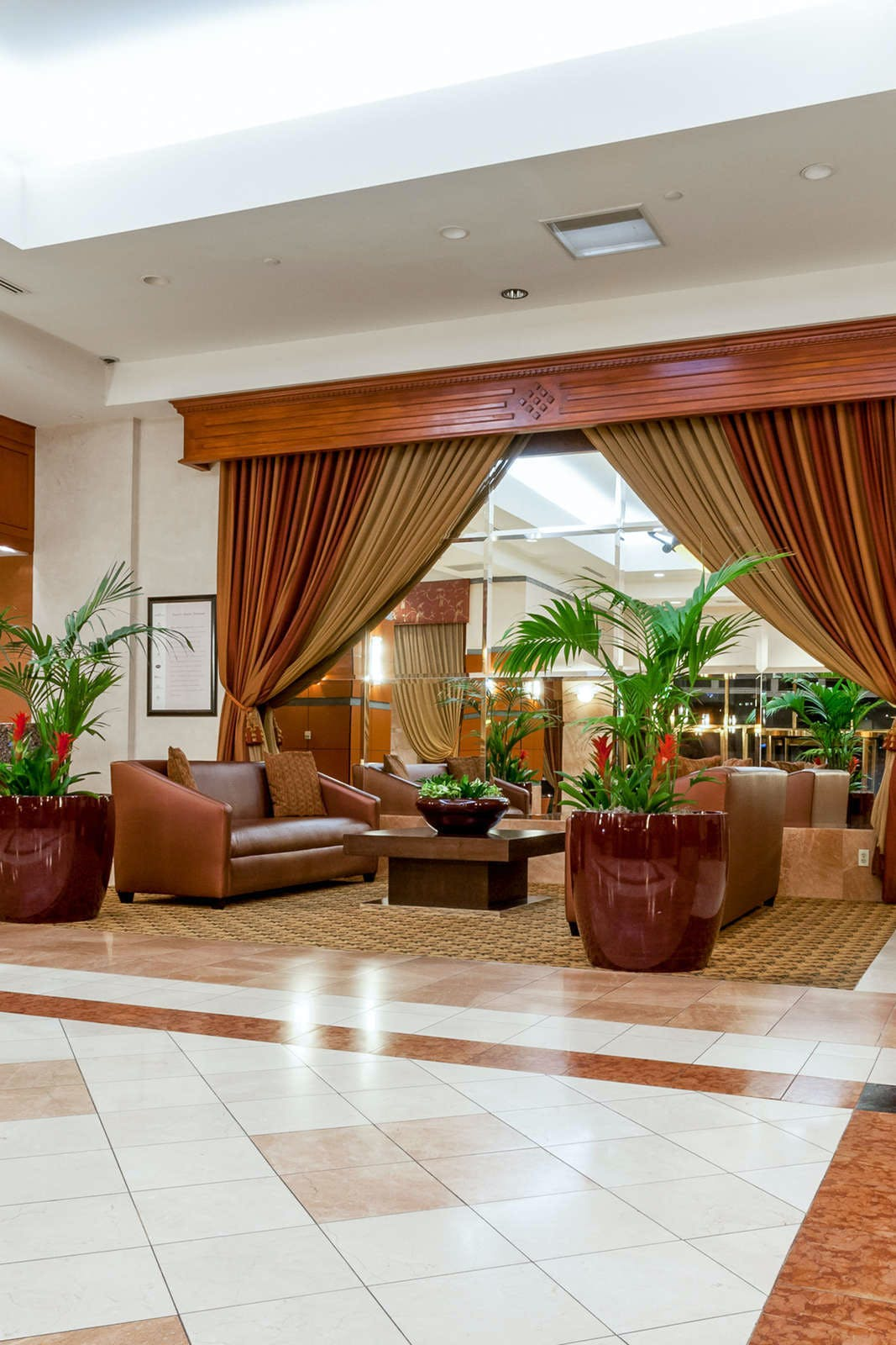 Hilton Los Angeles North/Glendale