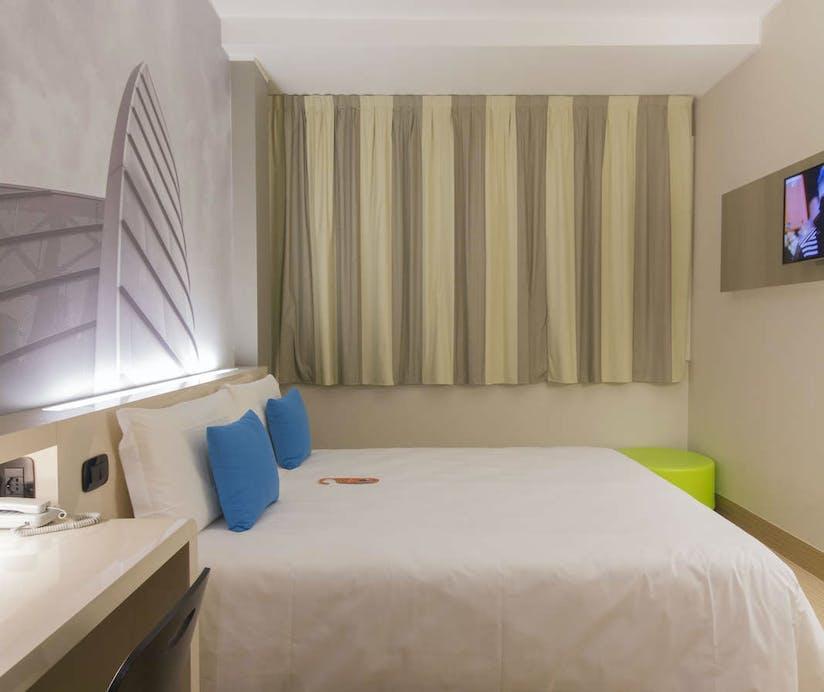 B&B Hotel Milano - Monza, Monza - HotelTonight