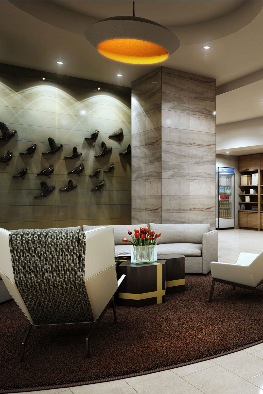 Homewood Suites Miami Downtown/Brickell