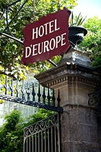 Hotel d'Europe