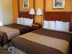 Alpine Inn and Spa