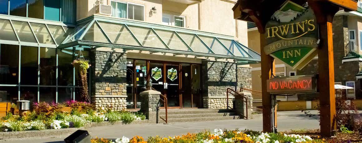 Irwin's Mountain Inn