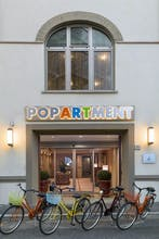 Popartment