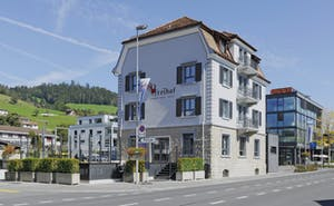 Hotel Freihof Unterägeri