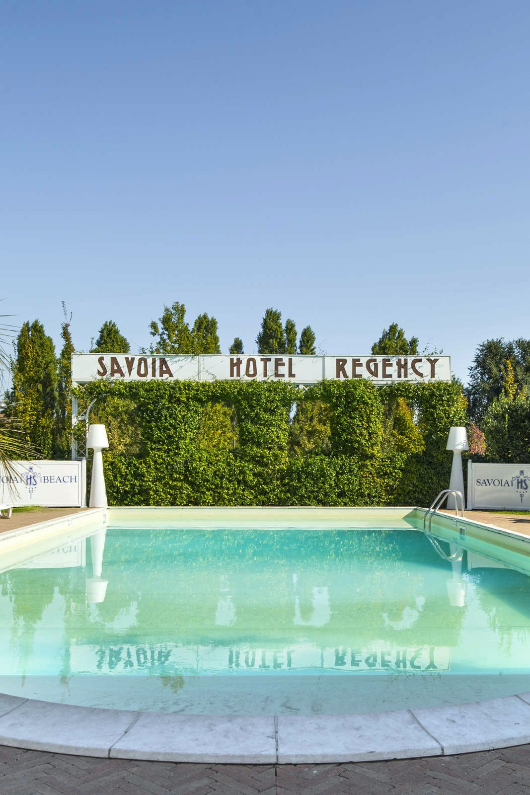 Savoia Hotel Regency