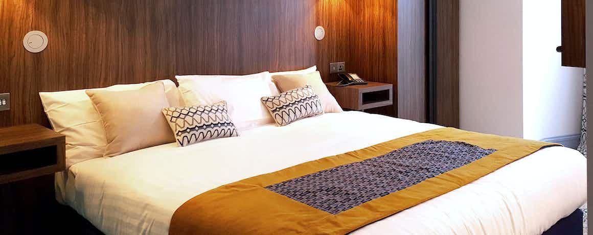 Cairn Hotel Edinburgh