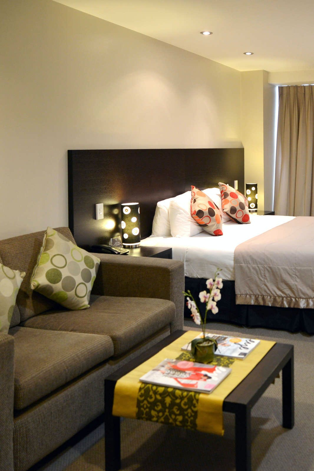 Auckland City Hotel - Hobson St