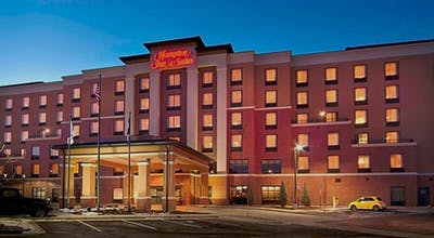 Hampton Inn & Suites Denver/Airport-Gateway Park