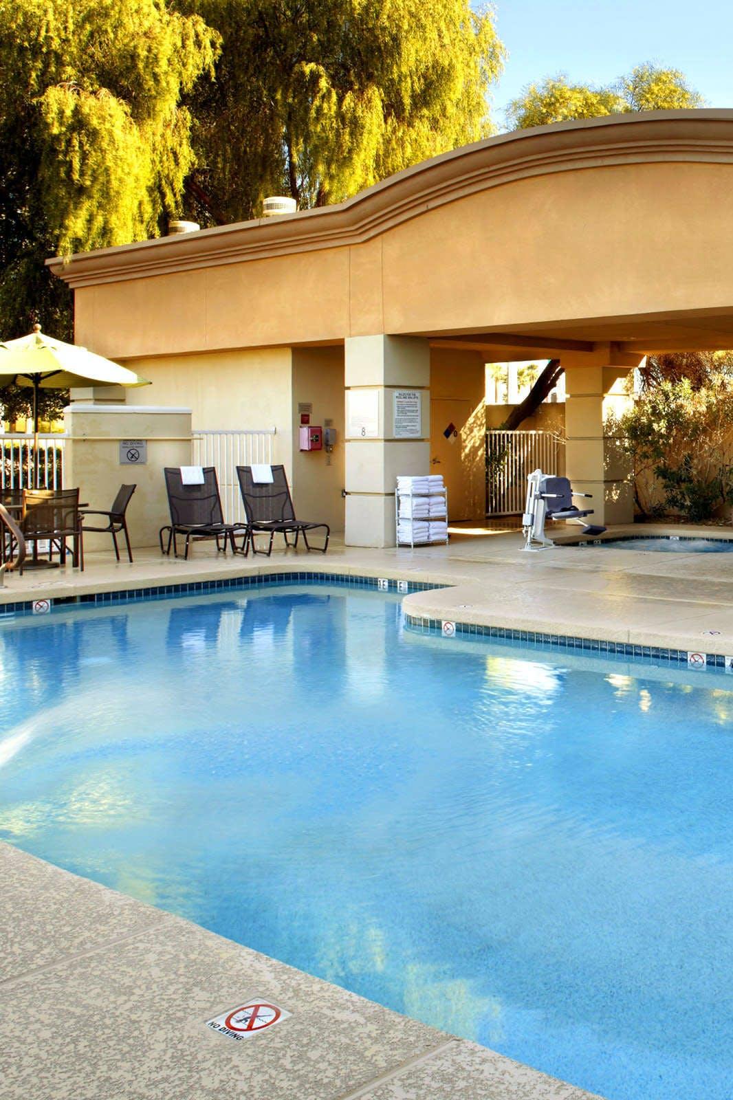 Fairfield Inn & Suites Phoenix Midtown