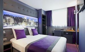 Hotel des Savoies Lyon Perrache