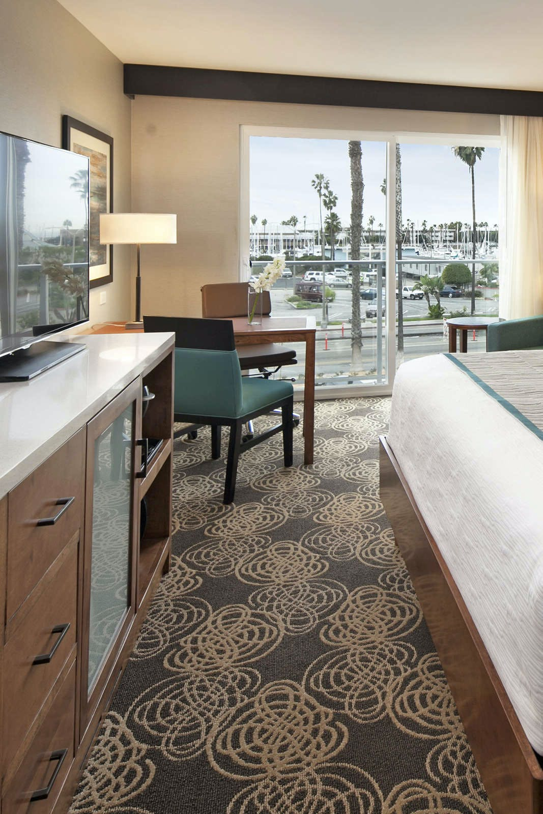 The Redondo Beach Hotel