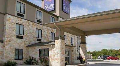 Sleep Inn & Suites Austin North I-35