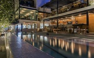 Hotel Carlota-Reforma