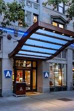 Hotel Ändra