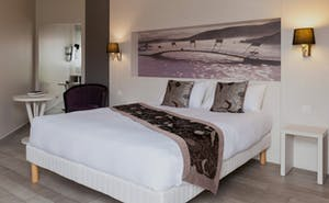 The Originals City,Hotel Charme et Spa, Montbeliard Sud