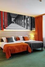 MDM Hotel City Centre