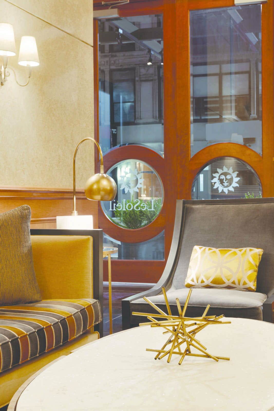 Executive Hotel Le Soleil NY