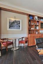 Mr. C Beverly Hills Hotel - Classic Suite