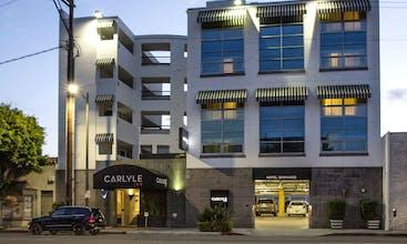 Carlyle Inn
