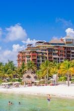 Villa del Palmar Cancun Luxury Beach Resort & Spa - Playa Mujeres
